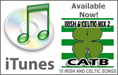 CATB on iTunes - Irish and Celtic Mix2